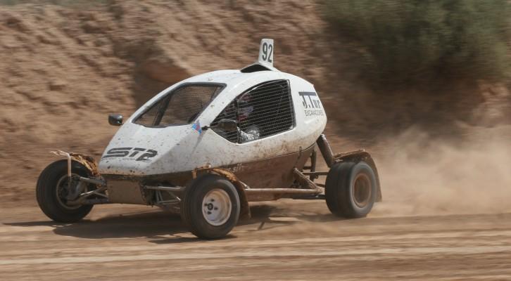 3ª Autocross Felanitx 2015