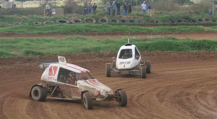 IV Autocross Felanitx 2015