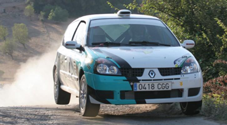 Avance V Rallysprint Mitja Illa