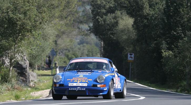 XIII Oris Rallye Clásico: Obersdoester gana por segundo año consecutivo
