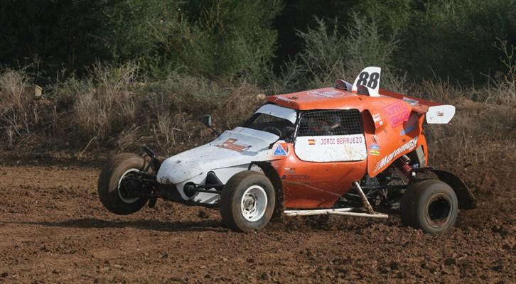 III Autocross Felanitx 2017