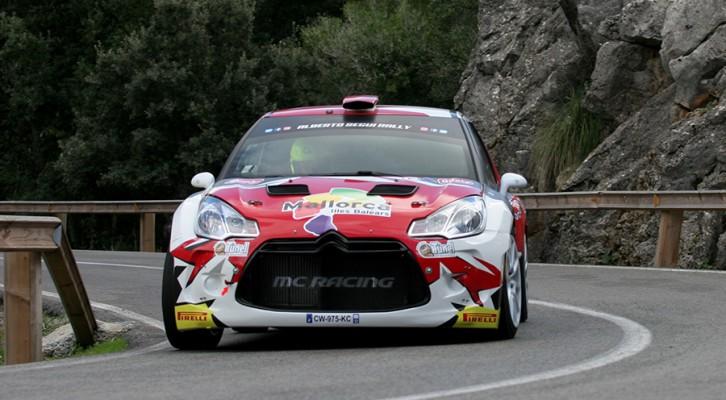 19º Rallye Dijous Bo: Suma y sigue para Seguí-López