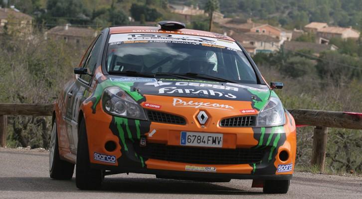II Trofeo Renault TAC-Sport