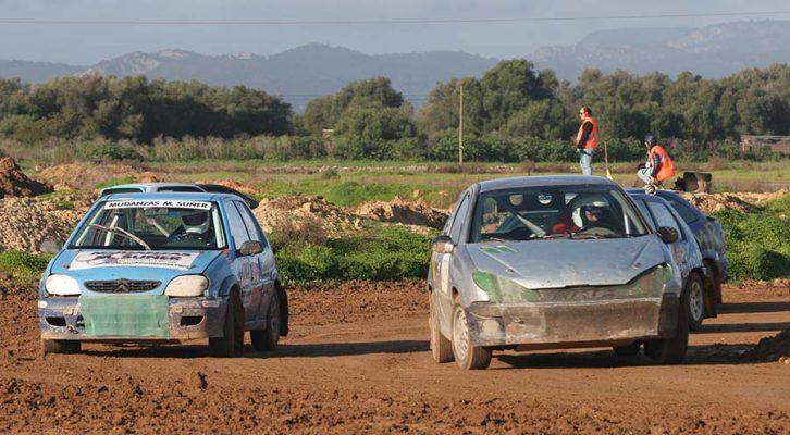 4 Horas de Resistencia Autocross 2018