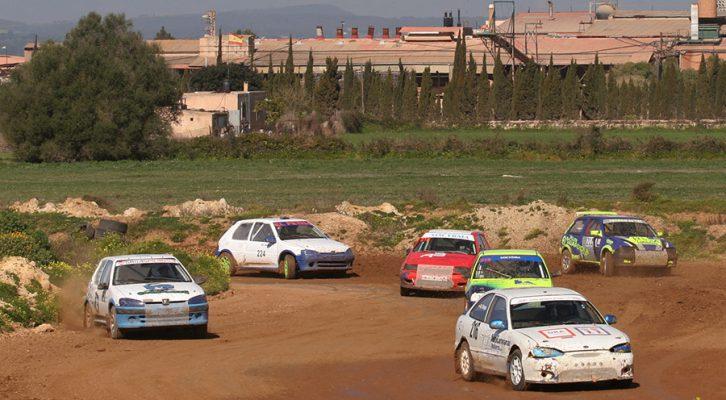 I Autocross Felanitx 2019