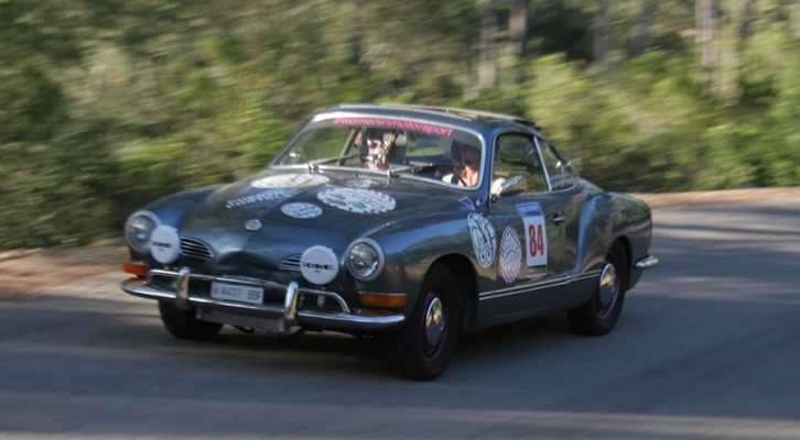 6º Rallysprint de l'Afició: Regularidad Sport