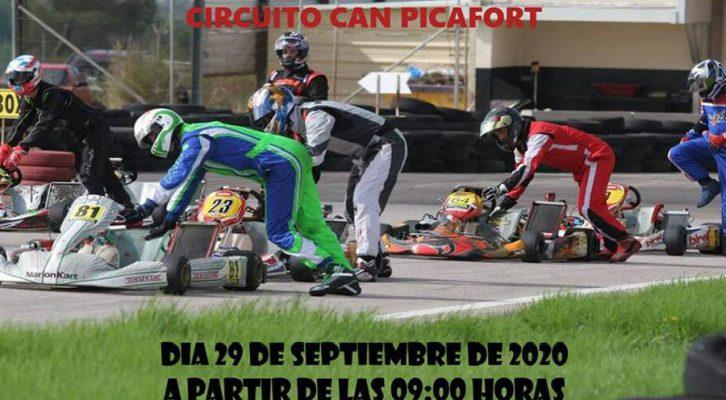 Avance 5ª CBK-Can Picafort