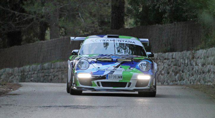 20º Rallye Dijous Bo: Competición