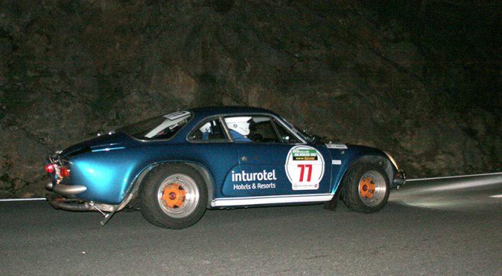 20º Rallye Dijous Bo: Regularidad Sport