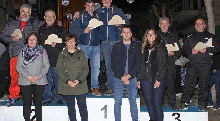 4º Rallysprint de Santanyí: Regularidad Sport
