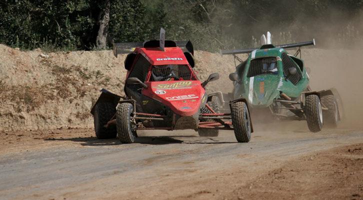 1ª Autocross Felanitx 2020