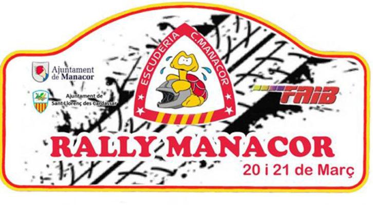 El I Rallye de Manacor se aplaza