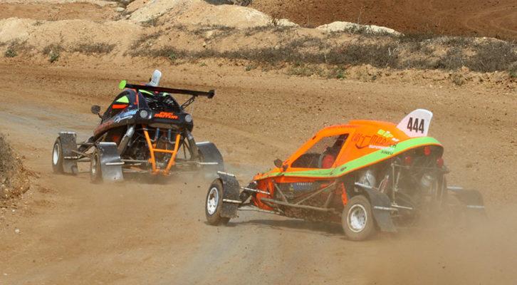 2º Autocross Felanitx 2021