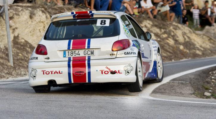 11º Rallye Vall de Sant Pere: Publicado el Reglamento-Rutómetro