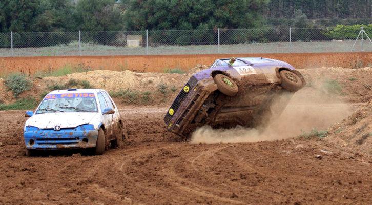 III Autocross Felanitx 2021